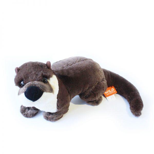 Otter Plush