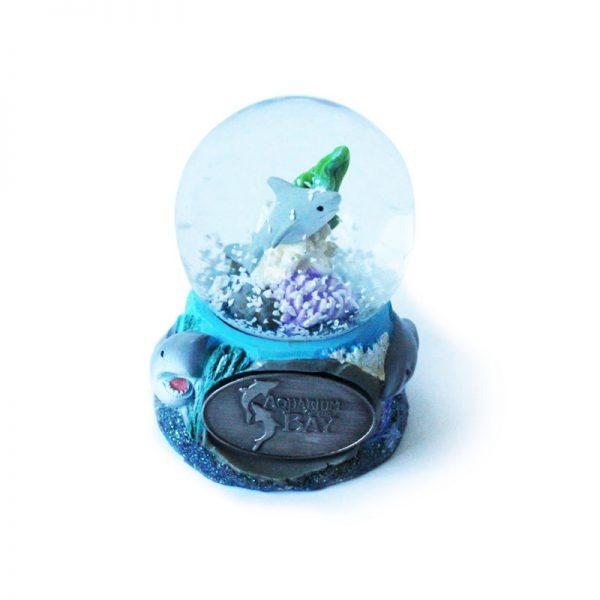 Shark Snowball